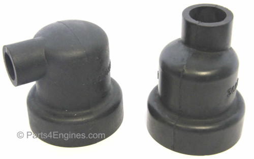 Perkins 4.154 Heat Exchanger End Caps from parts4engines.com