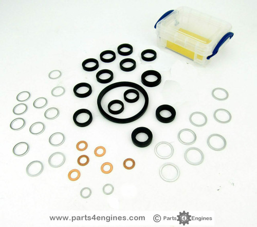 Volvo Penta 2003 water pipe seal & fuel washer kit from Parts4Engines.com