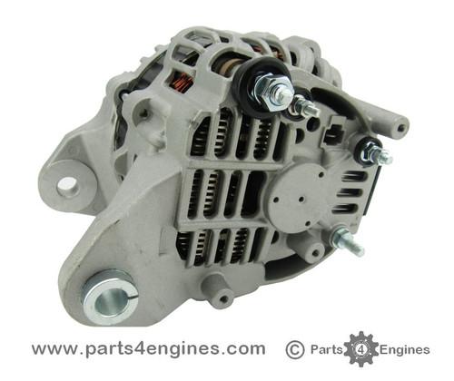 Volvo Penta D2-75 Alternator - Parts4Engines.com