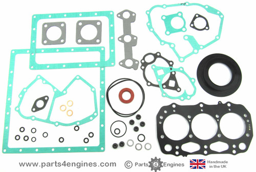 Perkins 100 series 103.07 Complete Gasket & Seal set - Parts4Engines.com