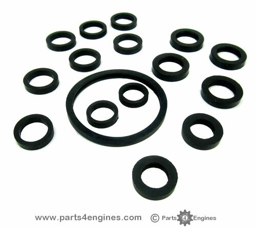 Volvo Penta 2002 water pipe seal & fuel washer kit from Parts4Engines.com
