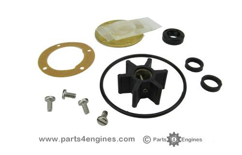 Volvo Penta 2001 raw water pump SERVICE kit - Parts4engines.com