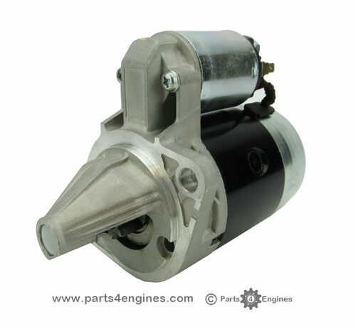 Volvo Penta MD2020 Starter Motor from Parts4Engines