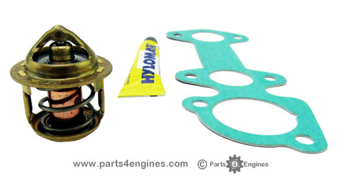Volvo Penta MD2010 Thermostat from Parts4engines.com