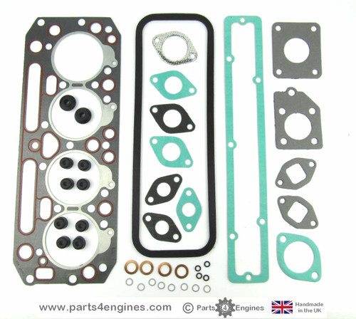 Perkins 4.108 head gasket set
