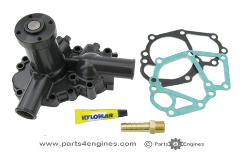 Volvo Penta MD2030 Water Pump from,  Parts4engines.com
