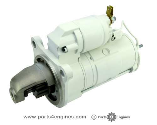 Volvo Penta MD22 12v insulated return Starter Motor from parts4engines.com