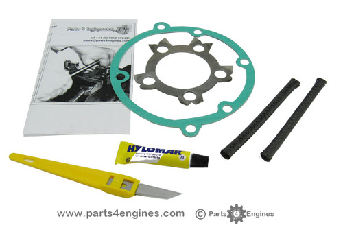 Perkins 4.99 Crankshaft Rear Seal Upgrade Kit from parts4engines.com