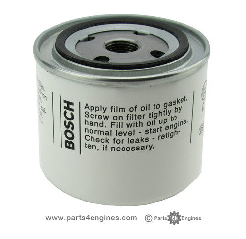 Volvo Penta TMD22 Late oil filter from Parts4Engines.com
