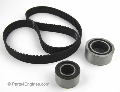 Volvo Penta TAMD22 Timing belt kit from parts4engines.com