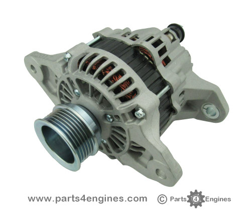 Volvo Penta D2-60 Alternator - Parts4Engines.com