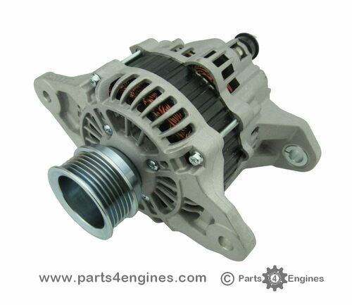 Volvo Penta D2-60 Alternator - Parts4Engines.com