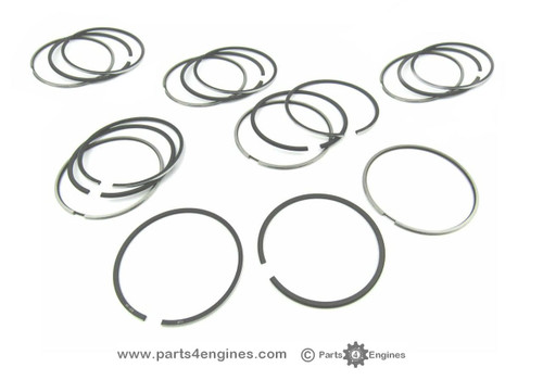 Perkins Phaser 1006 Piston Ring Kit from parts4engines.com