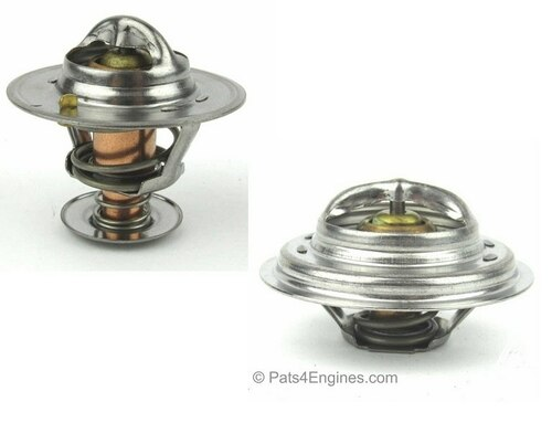Perkins 4.236 Thermostat - parts4engines.com