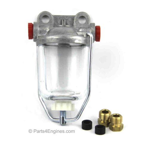 Perkins 4.236 Fuel pre-filter from parts4engines.com