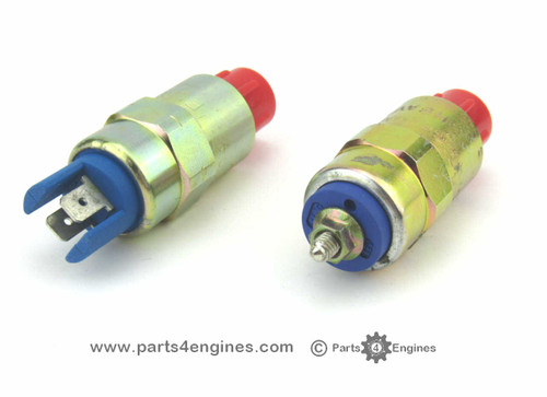 Perkins 4.248 12V Stop Solenoid from parts4engines.com