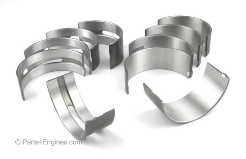 Perkins M90 Main Bearings from parts4engines.com