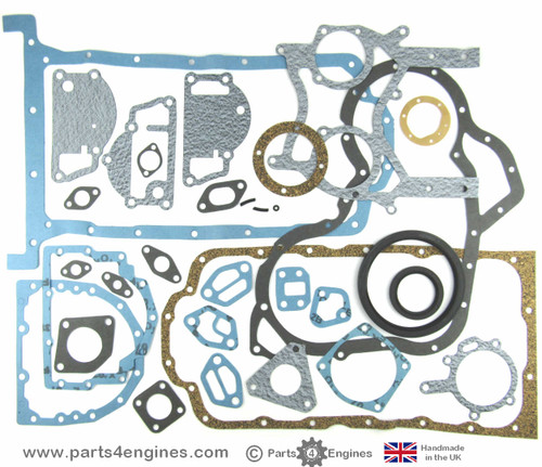 Perkins M90 Bottom Gasket set from parts4engines.com