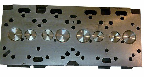 Perkins 4.248 Cylinder Head from parts4engines.com