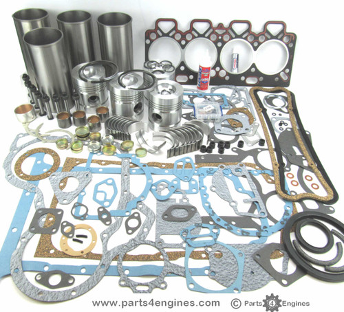 Perkins 4.236 Engine Overhaul Kit - parts4engines.com