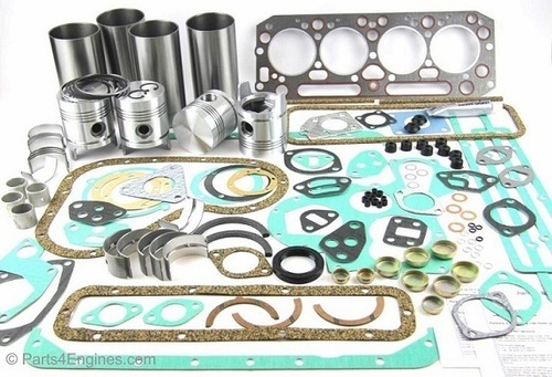 Perkins 4.108 Engine Overhaul Kit
