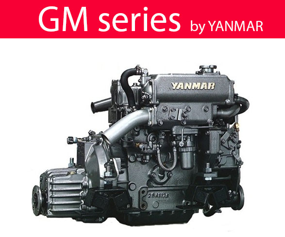 Yanmar parts available now with Parts4engines.com