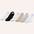 Seamless Toe Low cut with REPREVE®