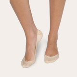 Cushioned Heel Super Low
