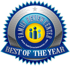 Family Review Center | Best of the Year