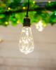 5m Vintage Pendant Twinkle Festoon Lights*