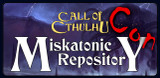 A virtual convention for independent Call of Cthulhu creators - Miskatonic Repository Con (Oct 17-18)