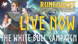 Season two of the White Bull campaign is premiering now on YouTube!