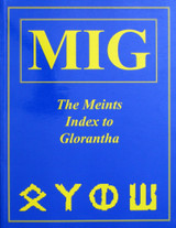 Out of the Suitcase #5: The Meints Index to Glorantha, aka the MiG
