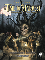 Out now in PDF: A TIME TO HARVEST – Death and Discovery in the Vermont Hills