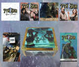 Save on 7th Sea RPG accessories in our 'Stay In and Game' Warehouse Clearance Sale