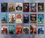 Save on Chaosium fiction in our 'Stay In and Game' Warehouse Clearance Sale