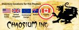 O Canada! - Chaosium opens fulfilment warehouse in Canada