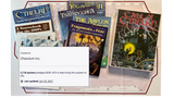 Call of Cthulhu Classic Kickstarter: the campaign ends, smashing all our previous crowdfunding records!