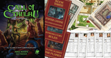 """""""The best starter set for any RPG currently available"""" - Call of Cthulhu Starter Set PDF is 40% off this month for the game's 40th birthday!"""