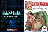 RuneQuest Classic part of DriveThruRPG's Covid-19 World Food Programme Bundle