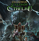 Cults of Cthulhu: Interview with Mike Mason