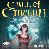 New to Roll20: Dead Light and Other Dark Turns
