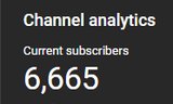 Should our 6,666th subscriber on YouTube be plummeted into a void of unmatter and their consciousness be strewn across the cosmos, we are not liable!