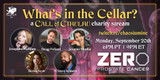 Find out 'What's in the Cellar?' on Sept 20 - a Call of Cthulhu charity stream in aid of ZERO Prostate Cancer