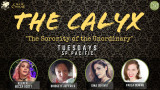 The Calyx is back for a new season: Call of Cthulhu actual play with Becca Scott and friends