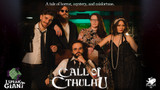 'I Speak Giant' plays Call of Cthulhu in a 4-part podcast series