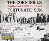 Journey to Jonstown #17 - Michael O'Brien's 'Fortunate Sun' now part of the remastered Sandheart Trilogy