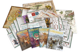 RuneQuest Starter Set Design Diary #1: What to expect in the RQ Starter Set