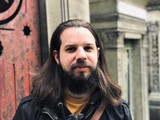 Award-winning artist Loïc Muzy joins Chaosium