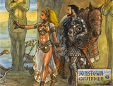 Journey to Jonstown #14 - September and October community content releases